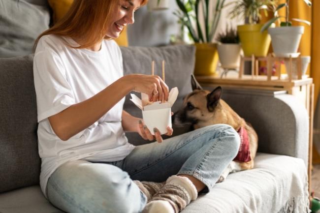 Aliments prohibits per als gossos